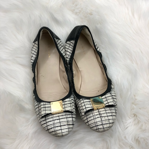 Cole Haan Shoes   Cole Haan Blackwhite